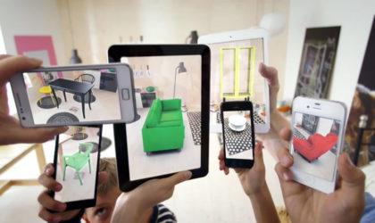 Mixed Reality VS Augmented Reality