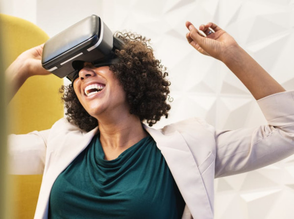 Top 5 Virtual Reality Examples 2019