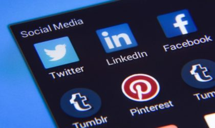 Social Media for Business: The Definitive Guide