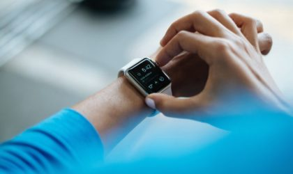Top 5 Fitness Technology Trends in 2019