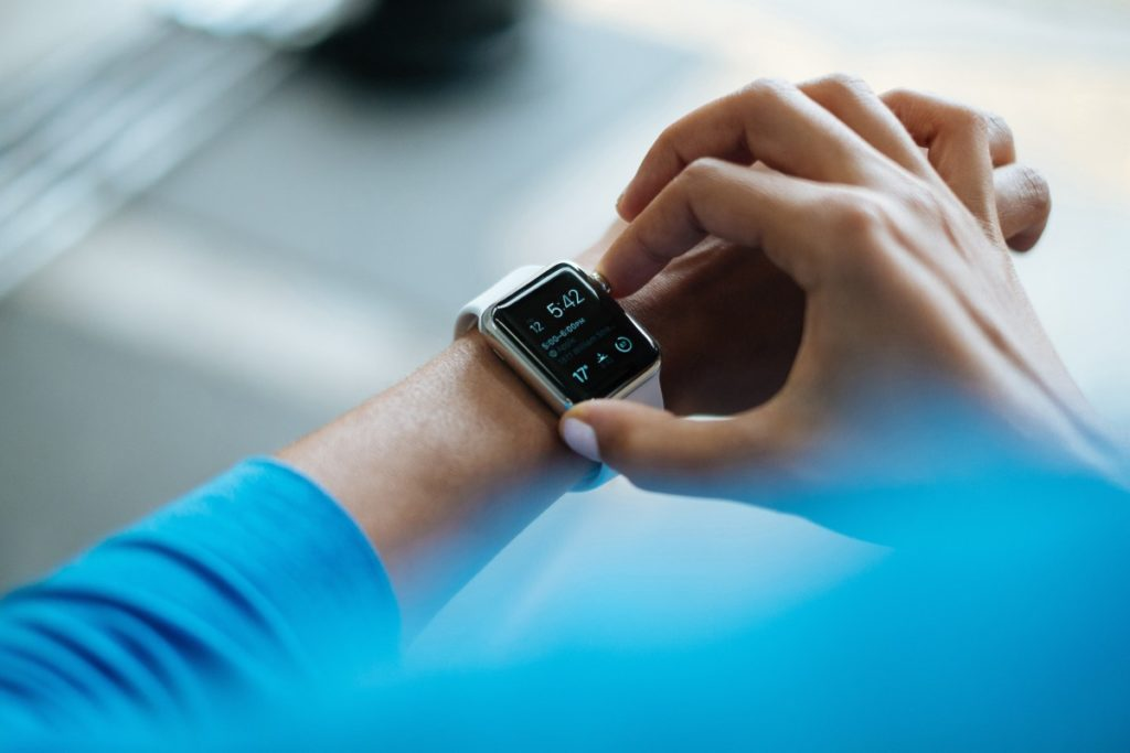 Fitness Technology Trends