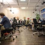 Start Tech Startup