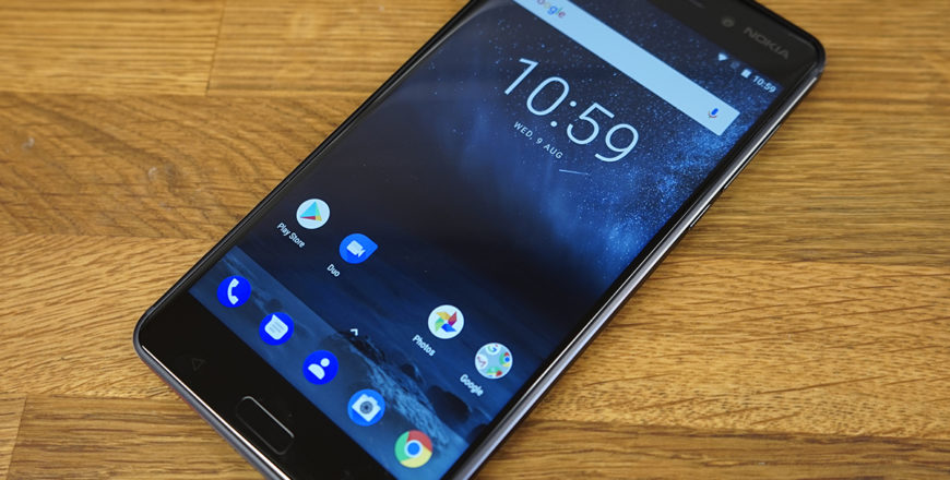 Nokia 6 – Features and Specs