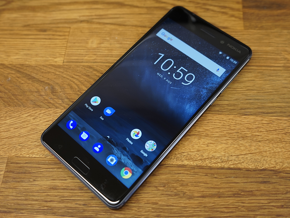 Nokia 6 Features And Specs Daily Tech Life