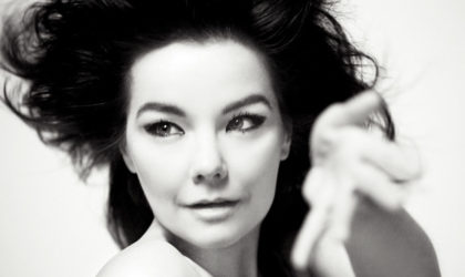 Bjork in VR? The Avant-Garde Songstress – Album in VR